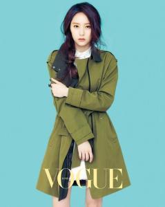Jung Krystal, Cinderella's Stepsister